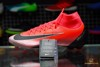 Nike Mercurial Superfly 6 Pro AG-PRO CR7 Chapter 7: Built On Dreams - Red/Black