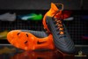 Nike Magista Obra 2 Pro DF FG FAST AF – Dark Grey/Total Orange