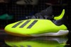 Adidas X Tango 18.3 IC TEAM MODE - Solar Yellow/ Core Black/ White