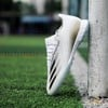 adidas X Ghosted .1 TF Inflight - Footwear White/Core Black Metallic Gold