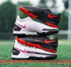 Nike Phantom GT React Pro TF Daybreak - White/Pink Blast/Black