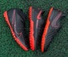 Nike Tiempo Legend 8 Pro TF Black X Chile Red - Black/Chile Red/Dark Smoke Grey