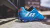 Adidas Messi 16.1 FG/AG - Shock Blue/Matte Silver/Core Black