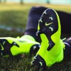 Nike Mercurial Superfly 6 Elite FG Always Forward - Volt/Black