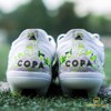 Adidas Copa 20.1 FG/AG Uniforia - Footwear White/Core Black/Signal Green