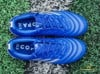 adidas Copa 20.3 FG/AG Inflight - Royal Blue/Silver Metallic