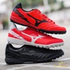 MIZUNO MONARCIDA NEO SALA PRO TF IGNITION RED/BLACK
