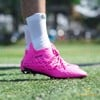 PUMA Future 6.3 Netfit FG/AG Turbo - Luminous Pink/PUMA Black