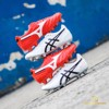 ASICS DS LIGHT WD FG - White/Black