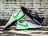 Nike Tiempo Legend 8 Pro TF Spectrum - Platinum Tint/Rage Green