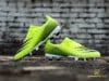 adidas X Ghosted .3 FG/AG Superlative - Solar Yellow/Core Black/Royal Blue