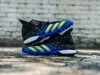adidas Predator Freak .3 TF Superlative - Core Black/Footwear White/Solar Yellow