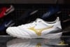 MIZUNO MORELIA NEO KL II AS TF WHITE/GOLD