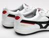 Mizuno Morelia TF 35 Years OG Colorway SPECIAL EDITION - White/Black/Red