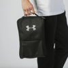 UNDER ARMOUR SHOES BAG - BLACK