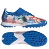 Adidas X Ghosted .3 TF Tsubasa - Team Royal Blue/Orange/White