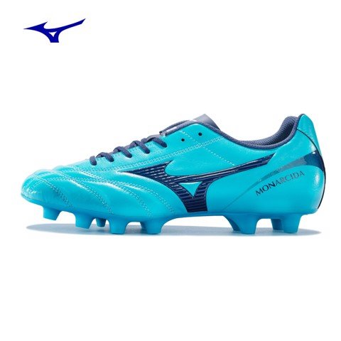 MIZUNO MONARCIDA 2 FS MD BLUE/BLACK