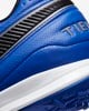 Nike Tiempo Legend 8 Pro TF Daybreak - White/Black/Hyper Royal/Metallic Silver