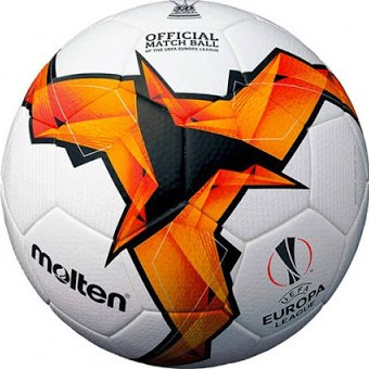 BÓNG ĐÁ MOLTEN F5U5003-K19 OFFICIAL EUROPA LEAGUE 2018/2019