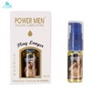 Gel bôi trơn Powermen Longer chai 10ml