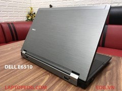 Dell E6510 i5-450M, Ram 4gb, HDD 250Gb, 15.6