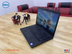 Dell Latitude 5490 Core i5-8350 Ram 8GB SSD 256GB 14FHD touch