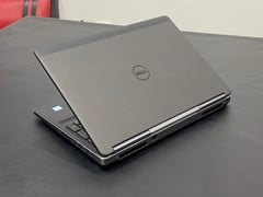 Dell 7710 Core i7-6920HQ Ram 16Gb SSD 512GB M4000M 17.3 FHD