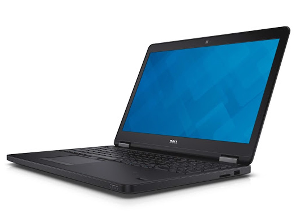 Dell E5570 i5-6440HQ Ram 8GB SSD 256G 15.6 FHD