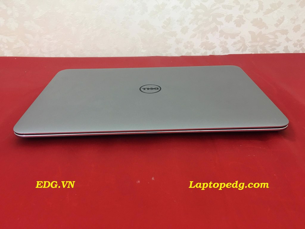 Dell XPS13 L322X core i5 Ram 4G ổ ssd 128G , Màn 13.3 LED HD