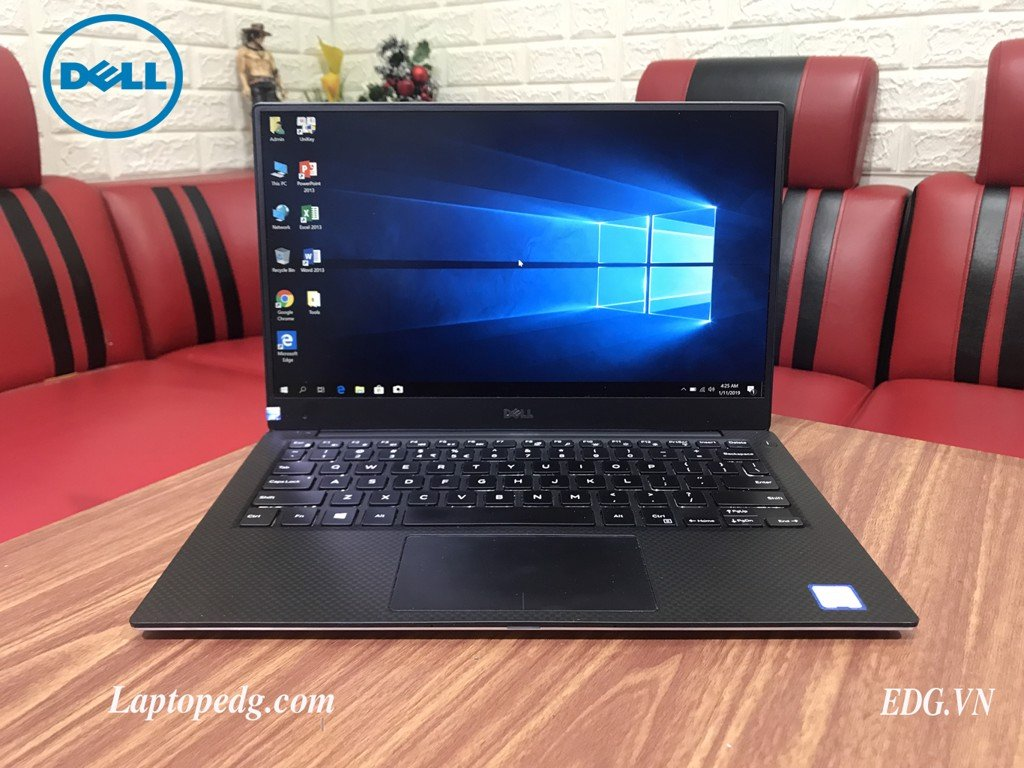 Dell XPS 13-9343 core i5-5200u, 4GB , 128GB Màn 13.3 FHD
