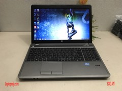 HP 4540s core i5-3360M 4GB 320GB 15.6 LED
