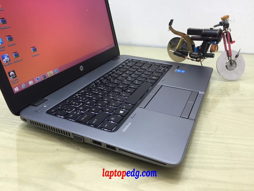 HP Elitebook 840G1 core i5-4300, 4GB, SSD128GB, 14.0 LED