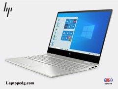 HP ENVY X360 i5-10210 8GB SSD 512GB 15 inch FHD Touch 2in1