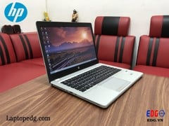 HP 9480m Core i5-4310 Ram 4G SSD 128GB Màn 14.0 LED HD+