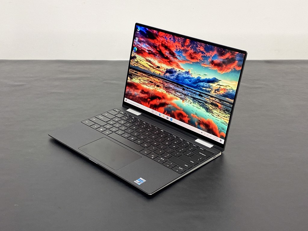 Dell XPS 9310 2in1 Core i7-1165G7 32GB 512GB 13.4FHD Touch
