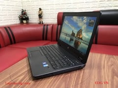 HP Zbook 15G1 core i7-4800Q 8GB 256GB K1100 15.6LED FHD