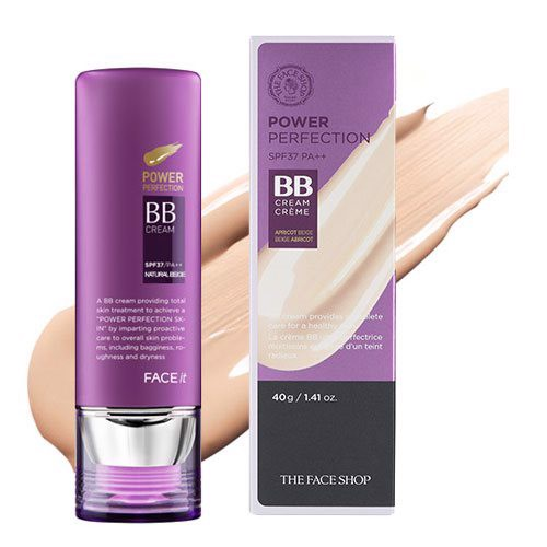Kem nền BB The Face Shop 40g