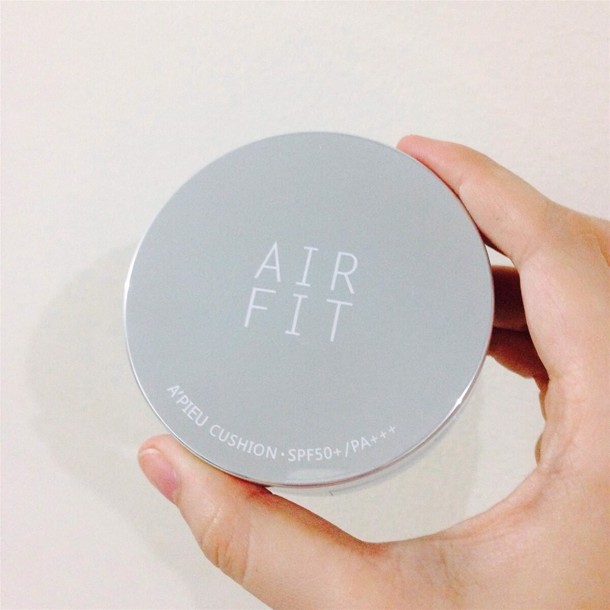 Phấn nước A'Pieu Air Fit Cushion