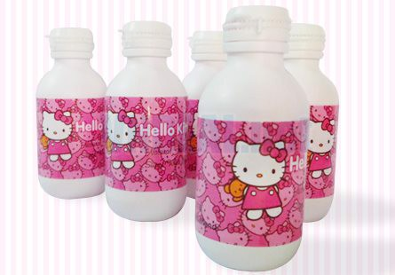 Sữa non Hello kitty