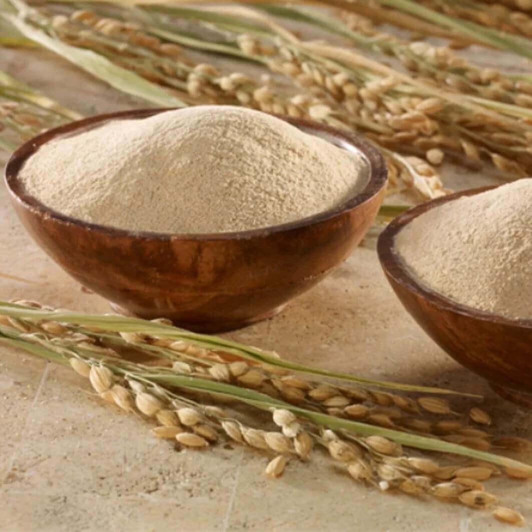 Bột Cám Gạo Sữa Nguyên Chất Oilmart Milk Rice Powder