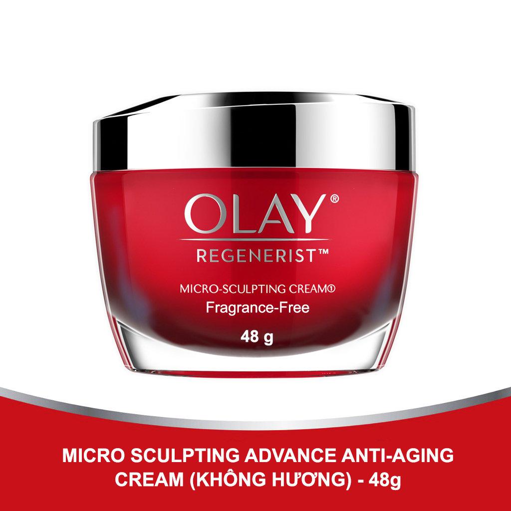 kem-chong-lao-olay-regenerist-micro-sculpting-advance-anti-aging-cream-fragrance-free-48g