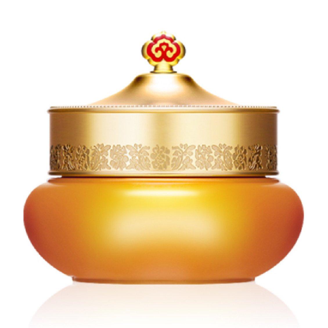 Kem Tẩy Trang The History of Whoo Gongjinhyang Cream Cleanser 210ml