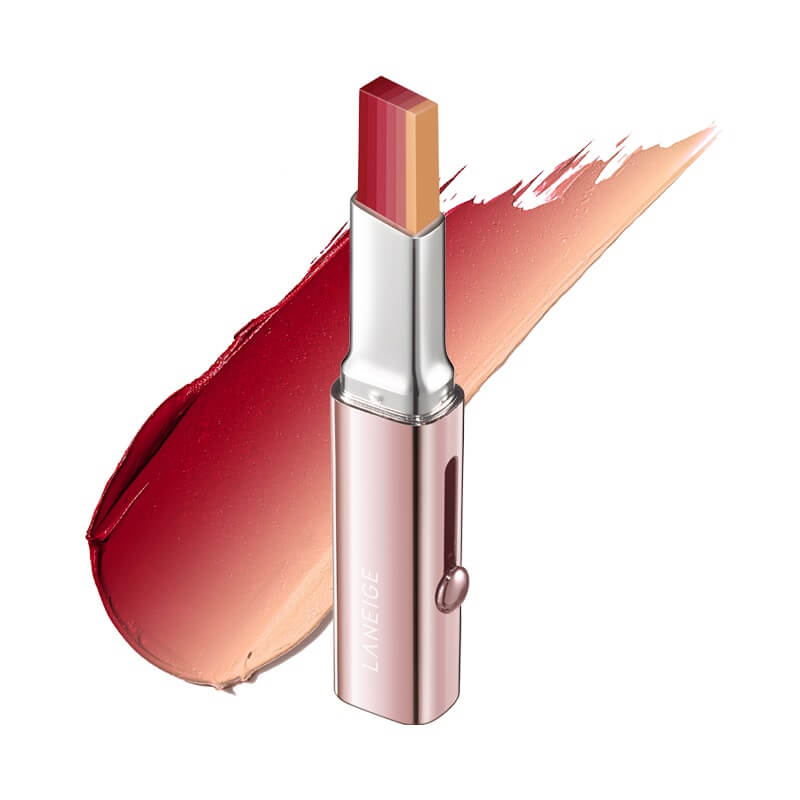 Son Thỏi Laneige Layering Lip Bar Matte No.19 Genie Red