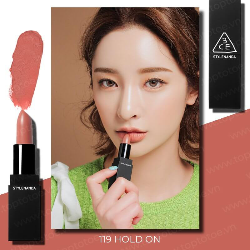 son-li-3ce-lip-color-matte-119-hold-on-nude-hong-dao