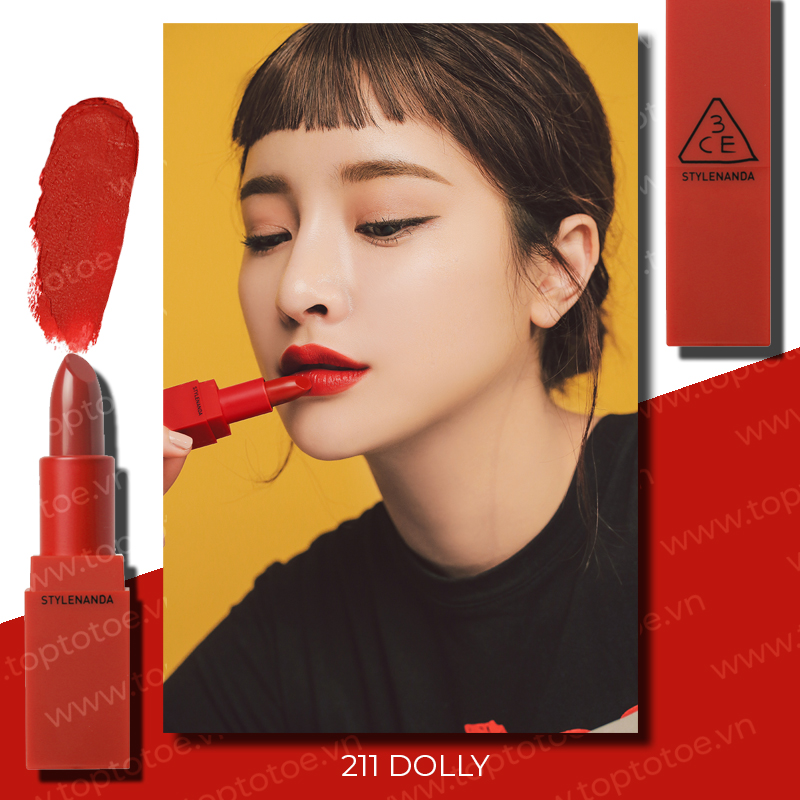 3ce-red-recipe-original-lip-color-211-dolly