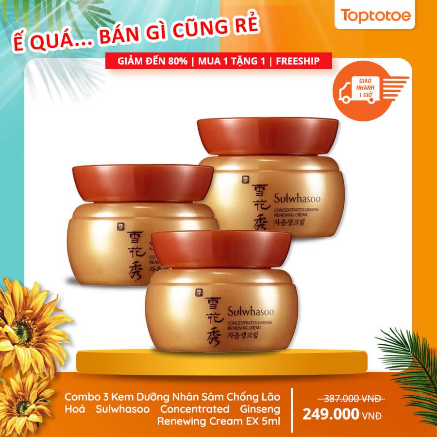 combo-3-kem-duong-nhan-sam-co-dac-chong-lao-hoa-sulwhasoo-concentrated-ginseng-renewing-cream-ex-5ml