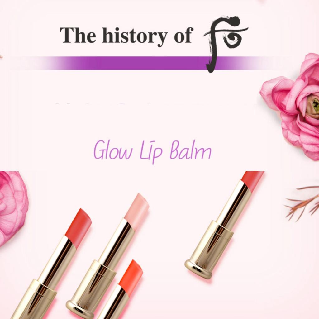 son-duong-hoang-cung-the-history-of-whoo-glow-lip-balm
