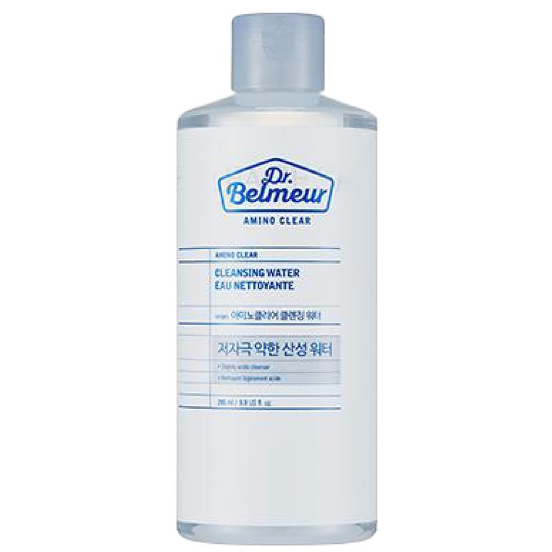 nuoc-tay-trang-thefaceshop-dr-belmeur-amino-clear-cleansing-water-295ml