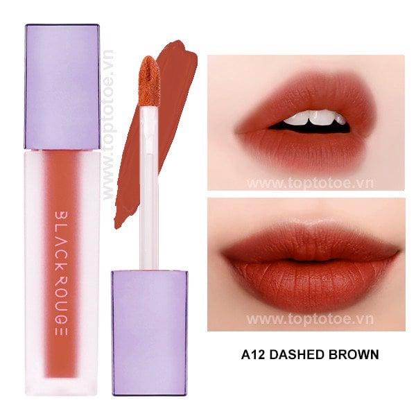 son-kem-black-rouge-air-fit-velvet-tint-mood-filter-a12-dashed-brown