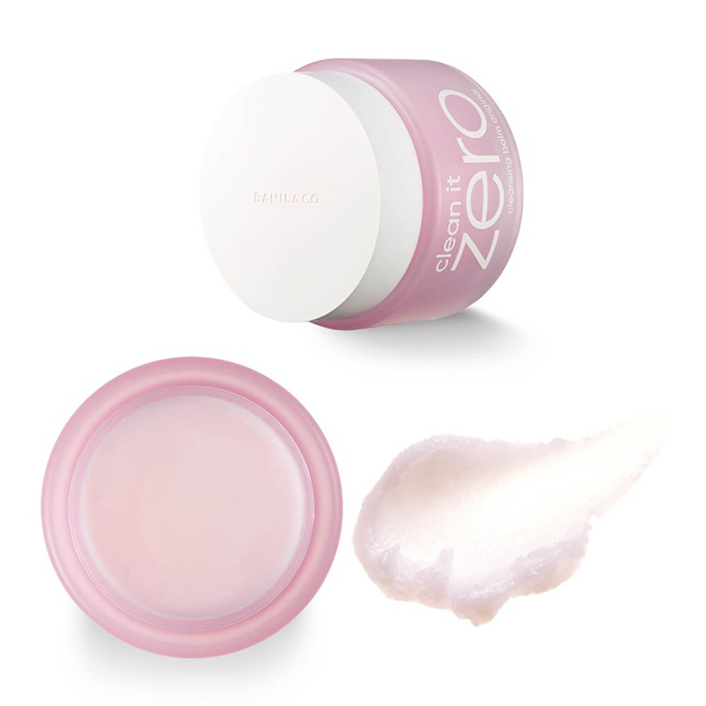 Sáp Tẩy Trang Banila Co. Clean It Zero Cleansing Balm Original